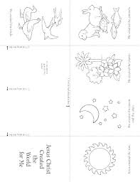 Creation Coloring Pages Free Coloring Pages Creation Animals Best Of