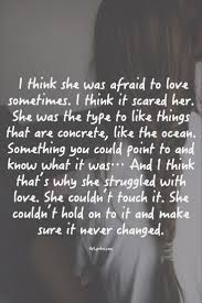 Tough Love Quotes Enchanting Falling Back Quotes Images For Scared Of Falling In Love Quotes