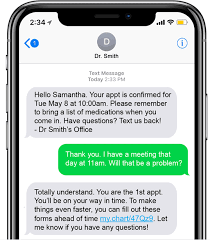 The Help Text Well Health Communication Platform For Healthcare