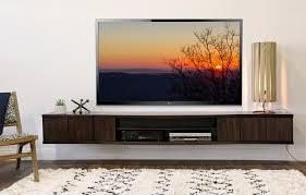 wall units floating wall mounted tv unit entertainment units entertainment center tv stand curve 3