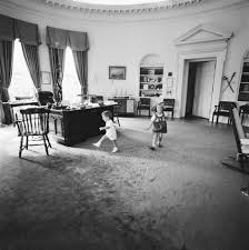 kennedy oval office. Awesome President Kennedy Oval Office Caroline And John Decor 9