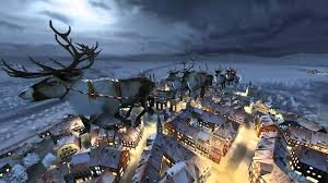 9 best Christmas live wallpapers ...