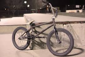 The Shadow Conspiracy Trey Jones Bike Check