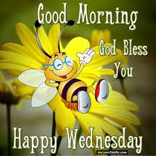 Good Morning Quotes For Wednesday Best Of Good Morning God Bless Happy Wednesday Quote Pictures Photos And