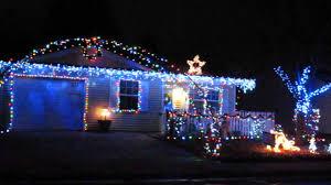Fish Christmas Lights Alder St Christmas Lights Go Fish Christmas With A Capital C And We Three Kings