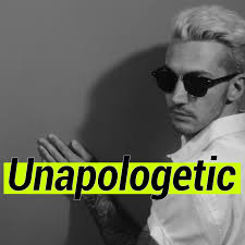 Unapologetic with Chase McMaster | Listen via Hubhopper