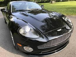 2006 Aston Martin Vanquish S for sale #2023141 - Hemmings Motor News