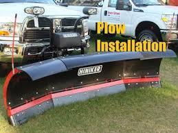 hiniker snow plow installation 2012 dodge ram 3500 hiniker snow plow installation 2012 dodge ram 3500