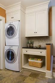 Compact Stackable Washer Dryer Bathroom Medicine Cabinets ...