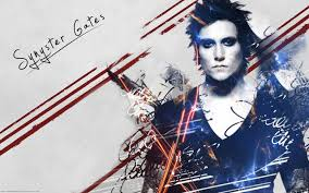 synyster gates avenged sevenfold wallpaper hd