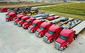 Heavy Haul Drivers - What You'll Haul at Lone Star Transportation