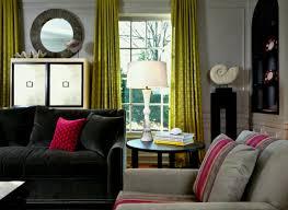 what colour curtains go with grey sofa memsaheb net living room design dark set and yellow