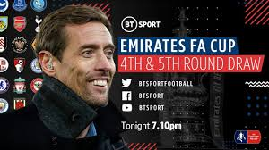 The home of fa cup football on bbc sport online. Emirates Fa Cup Fourth Round Draw Man Utd Draw Liverpool Youtube