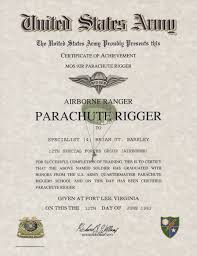 Image result for parachute riggers