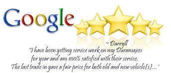 5 star review darryll5 star review darryll weidner motors