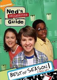 ned's declassified double dating