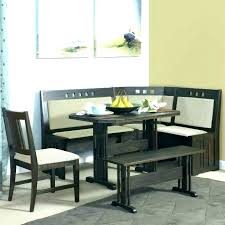 nook table set small breakfast table corner breakfast table magnificent kitchen nook table set medium size
