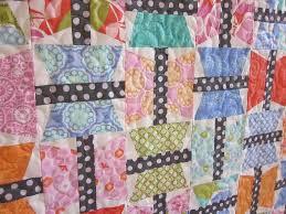 8 Scrap-Friendly Modern Baby Quilts & Baby Butterflies quilt Adamdwight.com