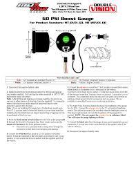 glowshift gauge wiring diagram wiring library GlowShift Gauges Installation at Glowshift Boost Gauge Wiring Diagram