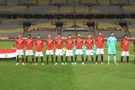 بدلاء منتخب مصر أمام ليبيا اليوم بتصفيات المونديال