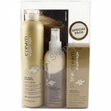 Nutrilux Hair Colour Chart Inebrya Hair Treatment Argan Age Nutri Lux Kit