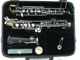 Oboe Oboe Silver
