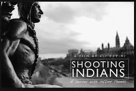 Shooting Indians – A Journey with Jeffery Thomas (1997)