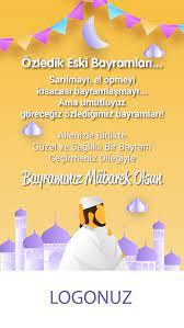 Bayram Mesajları Ramazan Bayramı Mesajları