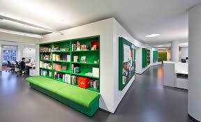 creative office designs. Office Decoration Ideas To Increase Productivity Of Employees Creative Design Green Idea. Optometry Designs S