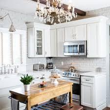 rustic white kitchen ideas. Wonderful White Large Rustic Enclosed Kitchen Photos  Enclosed Large  Lshaped Dark Wood For Rustic White Kitchen Ideas E