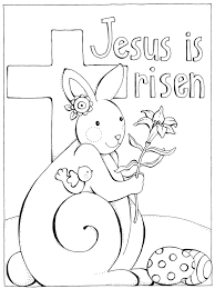 Sketches of easter eggs for coloring. Religious Easter Coloring Pages For Children Free Printable