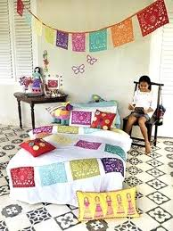 mexican style bedding bed cover by baby mexican style bedding embroidered duvet cover room decor