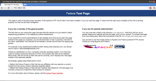 Installing Apache 2 With PHP5 And MySQL Support On Fedora 21 (LAMP)