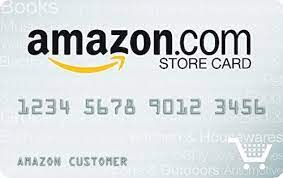We did not find results for: Amazon Store Card Reviews