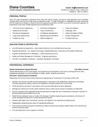 logistics technician resume computer technician resume samples slideshare