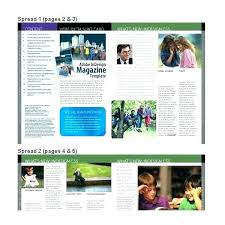 Newsletter Newspaper Type Template Free Ad Microsoft Word 2007