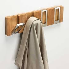 Coat Wall Racks Delectable 32 Of The Most Creative Wall Hook Designs Freshome