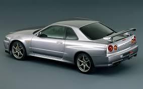 nissan sport car 1999