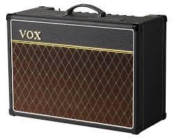 <b>VOX AC15C1</b> ламповый <b>гитарный комбо</b> 15 Вт - купить <b>Гитарное</b> ...