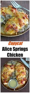 copycat alice springs en recipe like outback steakhouse