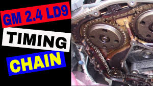 1999 pontiac grand am 2 4l timing chain replacement part 2 1999 pontiac grand am 2 4l timing chain replacement part 2