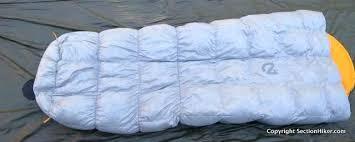 Wool Quilt Review The Siren Is A Degrees Bed Style Backpacking ... & wool quilt review the siren is a degrees bed style backpacking quilt  insulated with fill jason Adamdwight.com