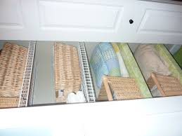 new spring cleaning linen closet rescue mission the happy housie ln79