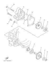 yamaha 3xp wiring diagram wiring diagram and schematic 2002 yamaha grizzly 660 metallic silver yfm660fps rear master