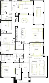 4 Bedroom House Designs Best Ideas