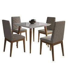 Gutaussehend Small Square Kitchen Table For 2 Tall Seats Chairs