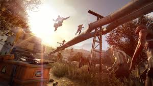 Dying Light Enhanced Edition Will Not Boost Resolution On