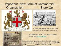 「1602 – The Dutch East India Company is established.」の画像検索結果