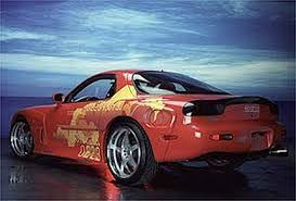 1993 mazda rx7 fast and furious. in may 2005 the twin turbo 1993 mazda rx7 driven by diesel fast u0026 furious 2001 sold at a bonhams auction for 40250 rx7 and 8