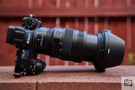 lens review nikon nikkor z 24 70mm f2